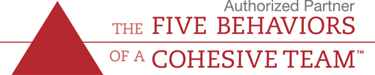Five Behaviors, Authorized Partner